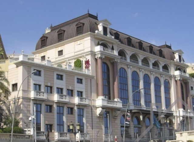 Magnificent Office block  for rent in the Prestigious property the Belle Époque - Appartamenti da affittare a MonteCarlo