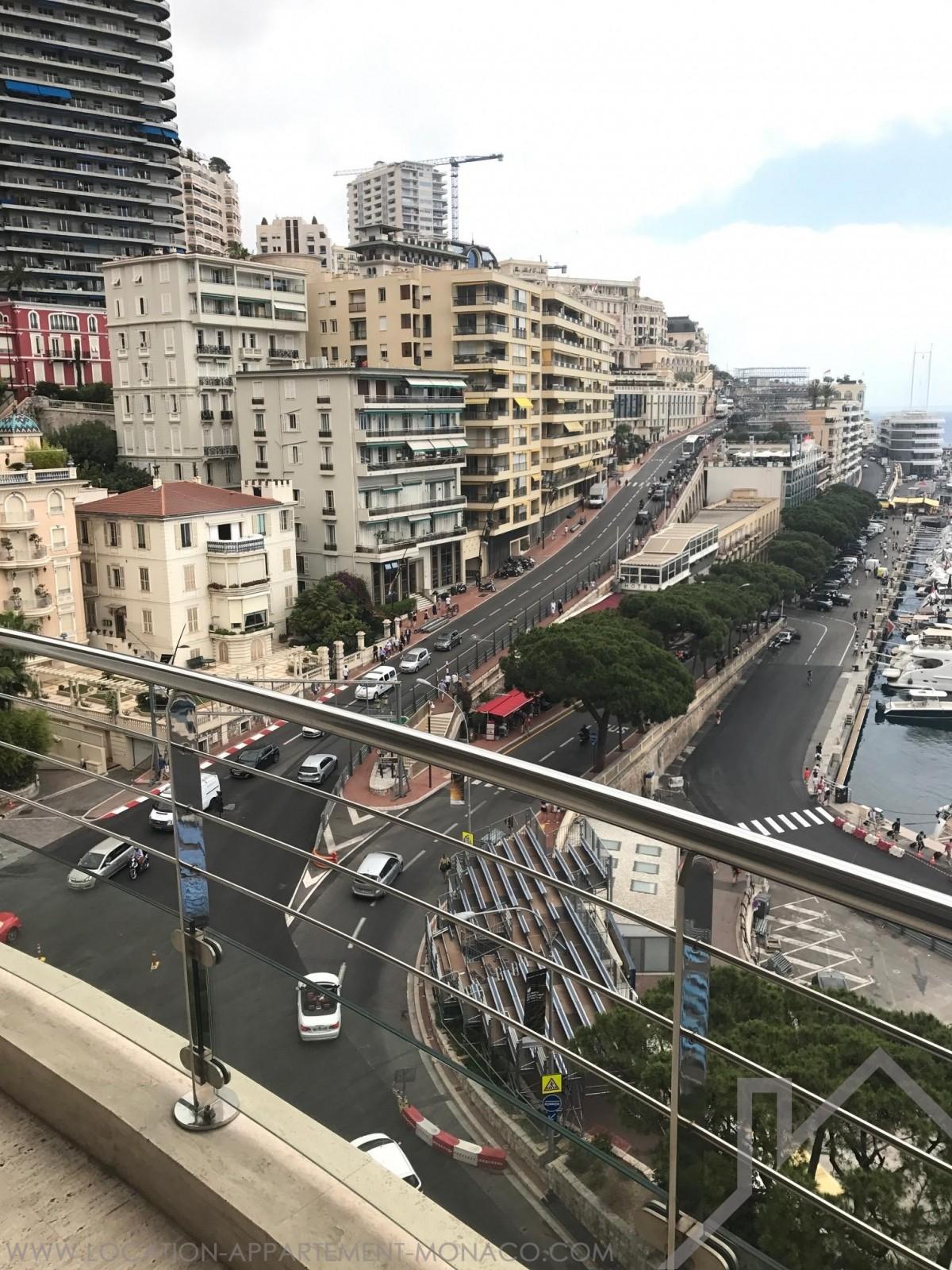 Monaco ermanno palace ufficio appartamenti da for Prezzi case montecarlo