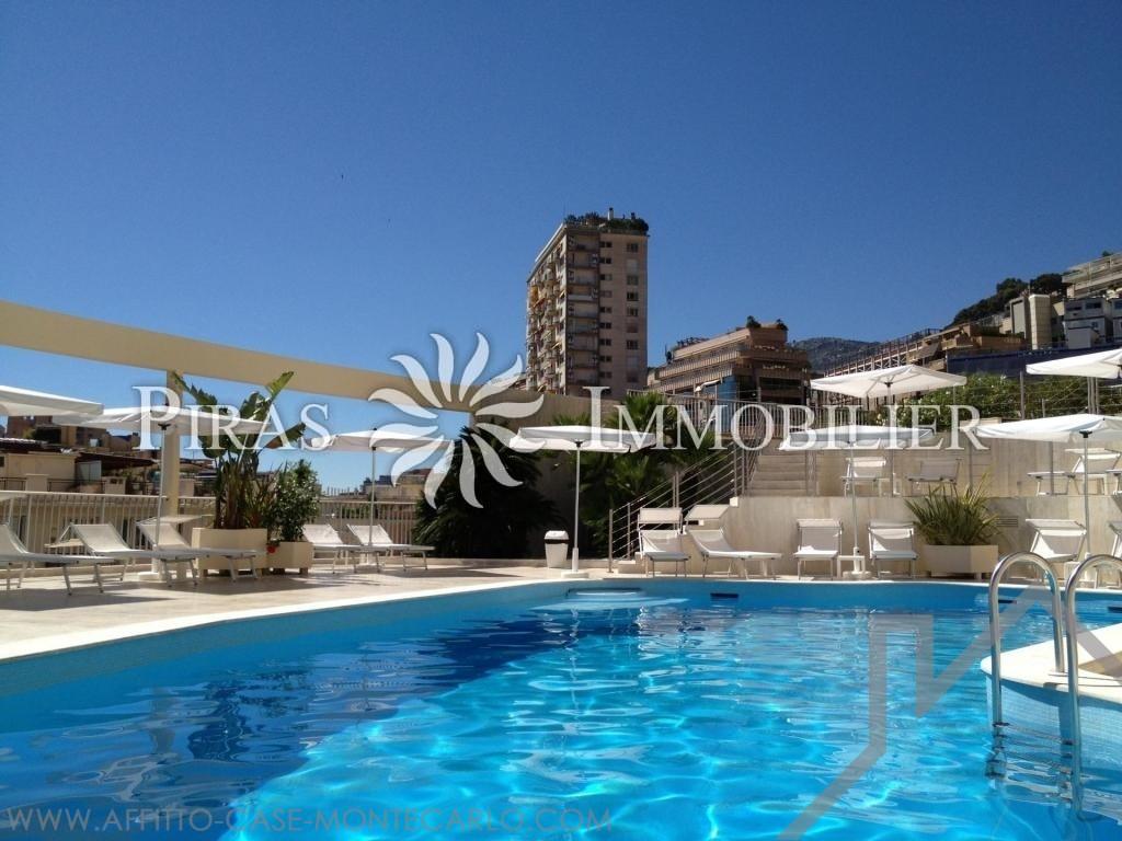 Appartamento 3 camere vista mare appartamenti da for Prezzi case montecarlo