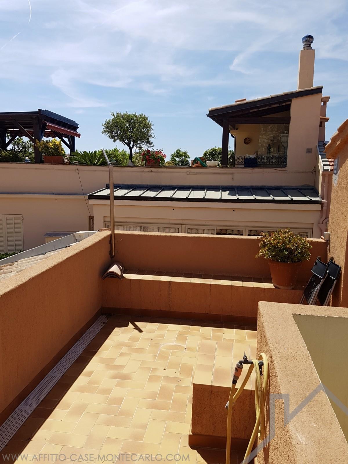 Ville - Monolocale con tetto a terrazza - Appartamenti da ...