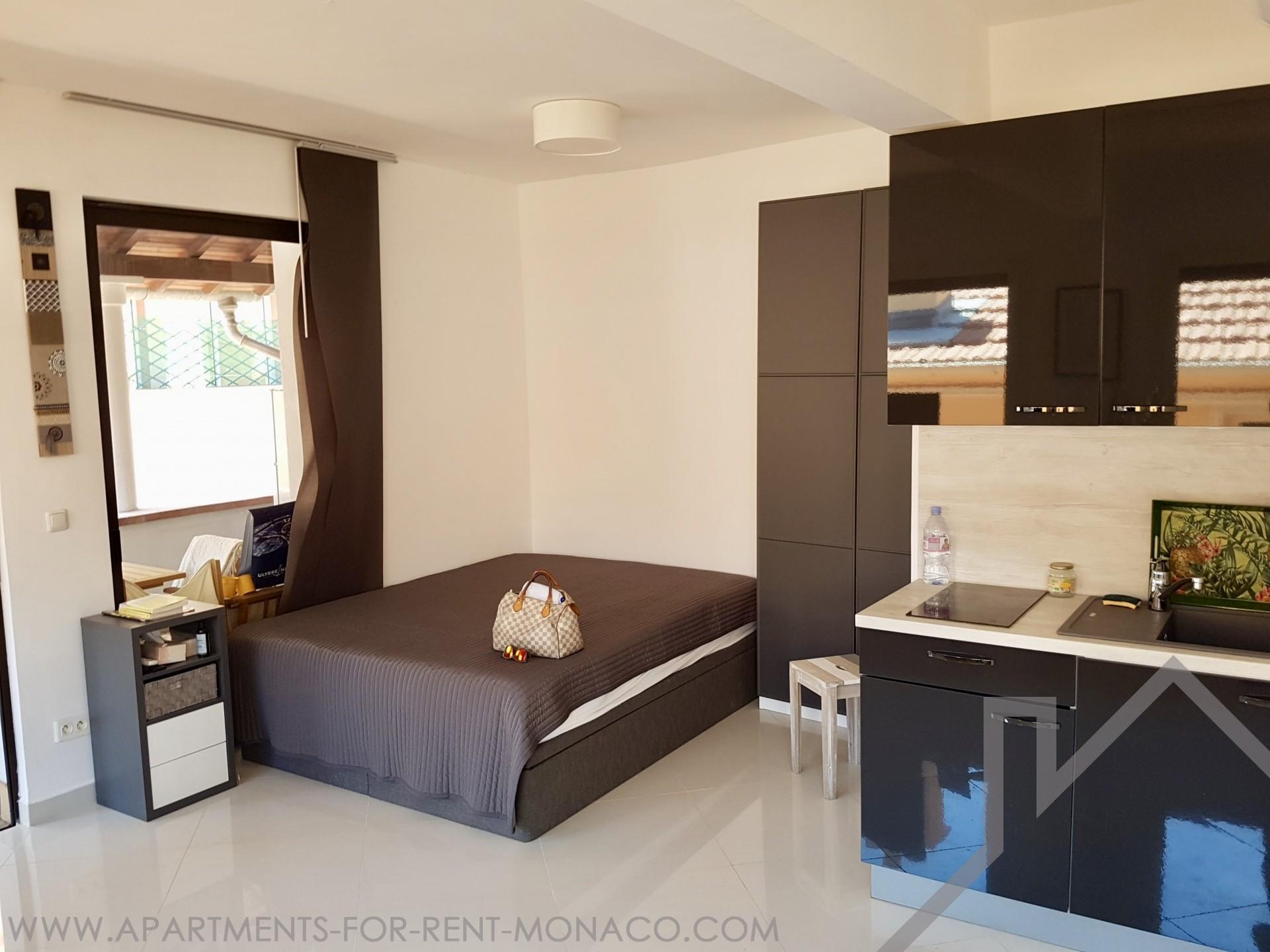 Monaco ville monolocale con tetto a terrazza for Prezzi case montecarlo