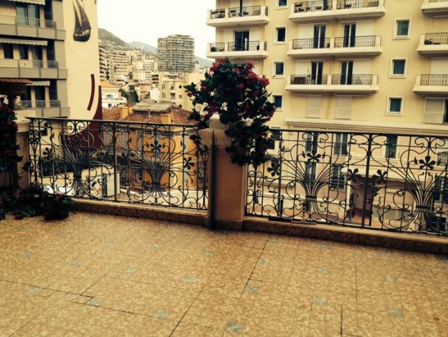 2 bedroom flat for rent - Condamine - Appartamenti da affittare a MonteCarlo
