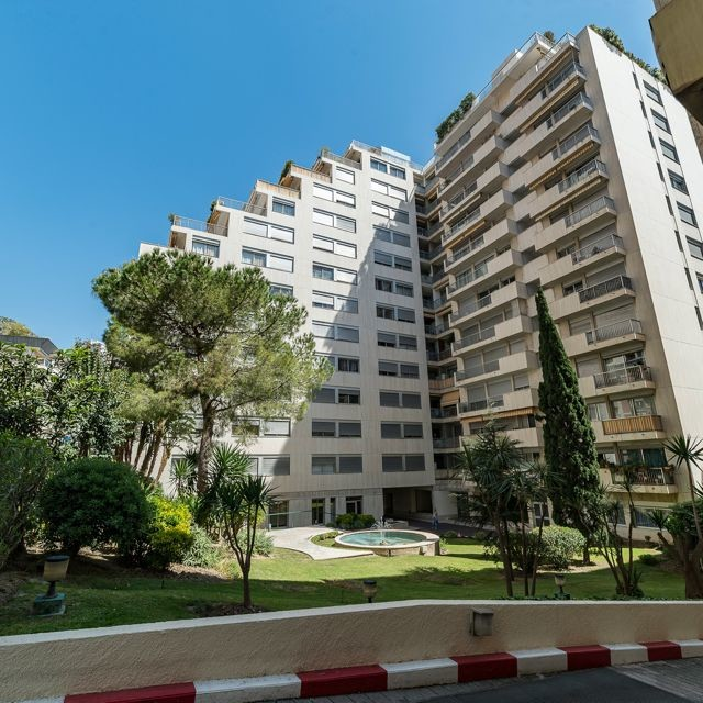 STUDIO NEAR THE BEACH - Appartamenti da affittare a MonteCarlo