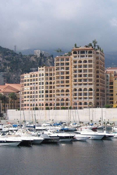 Spacious 1-bedroom apartment in luxurious residence - Appartamenti da affittare a MonteCarlo
