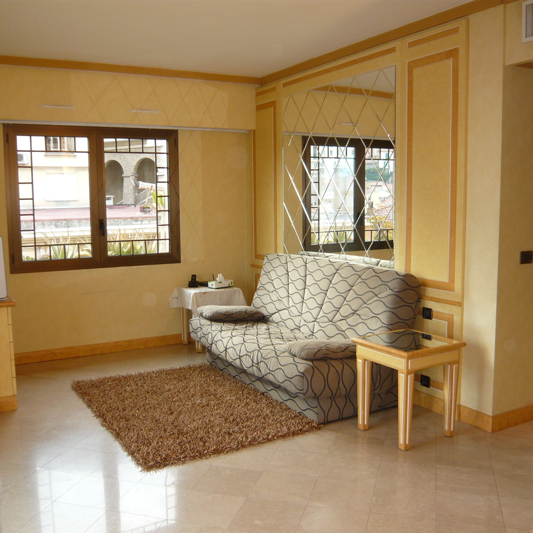 One Bedroom furnished Mixed Use